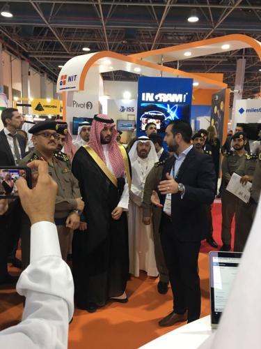 Dr. Talal bin Ibrahim Badawi