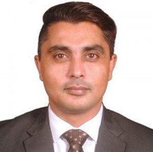 Rishi Chahal