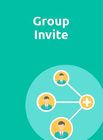Group Invite