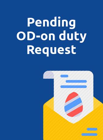 OD Request