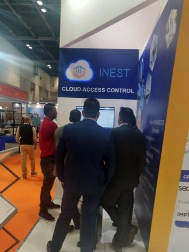 Cloud Access Control Solution