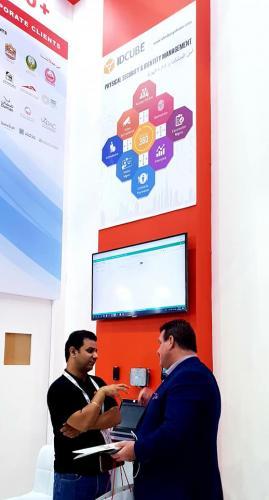 Gitex 2018 Dubai