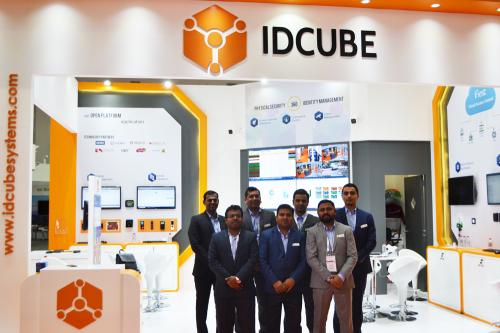 IDCUBE Team @ intersec2019