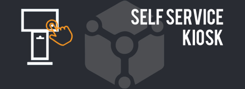 Self-service-kiosk
