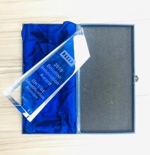 HID Award